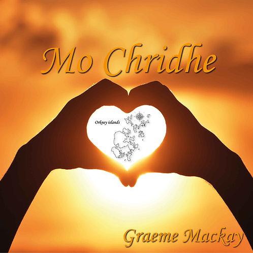 Mo Chridhe & Stronsay Waltz Single Download