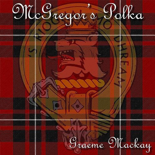 McGregor's Polka Mp3 Download