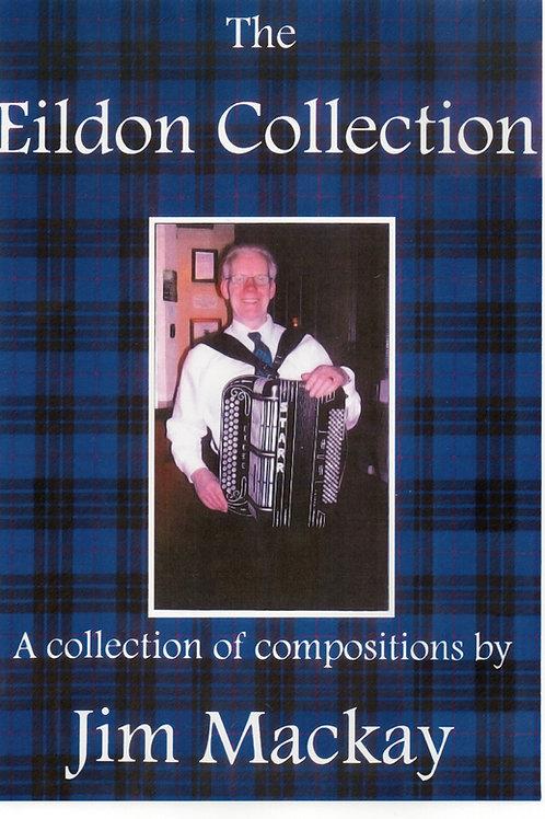 Jim Mackay's Tune Book - The Eildon Collection