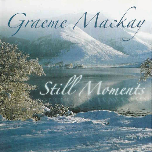Still Moments - Graeme Mackay Download only