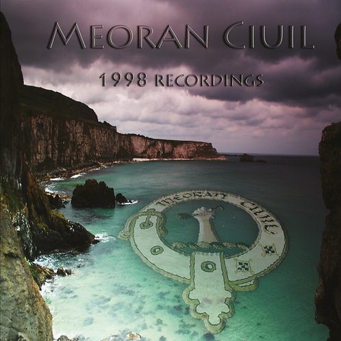 Meoran Ciuil - 1998 Recordings Download