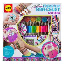 Ultimate Friendship Bracelet Party