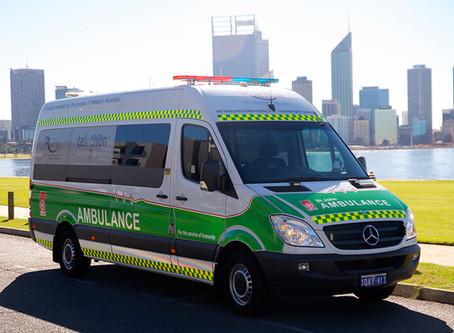 Understanding Teamwork in WA's Newborn Emergency Transport Service