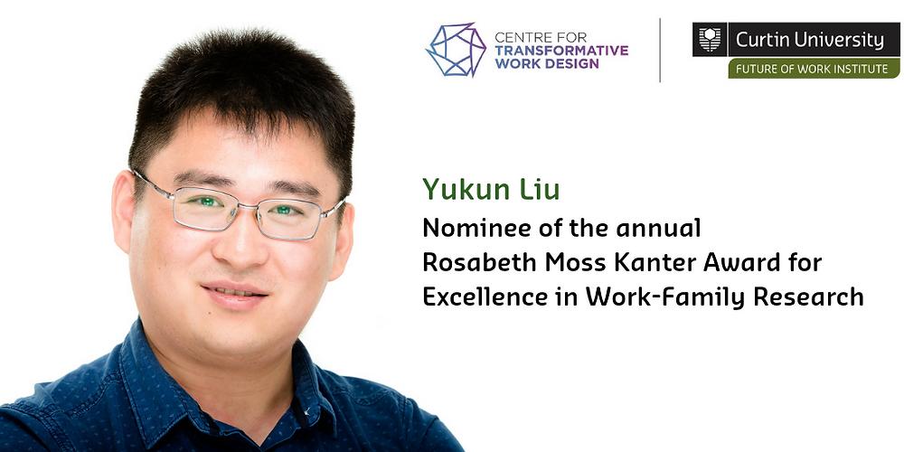 Yukun Liu