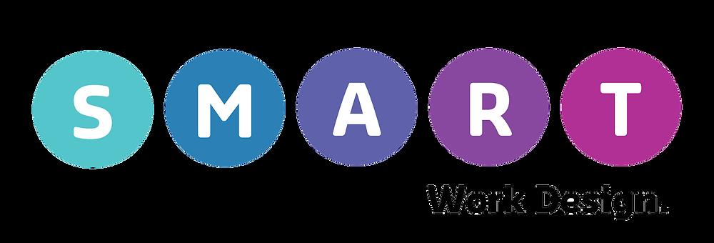 SMART work logo