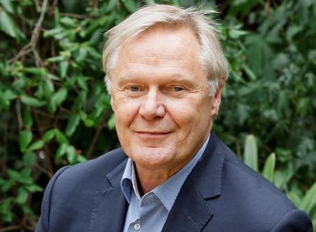 Leadership Signatures - A presentation by Professor Robert (Bob) Wood on Thu 13 Sep at 2.45pm