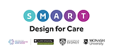 SMART Design for Care with partners no icare logo.png