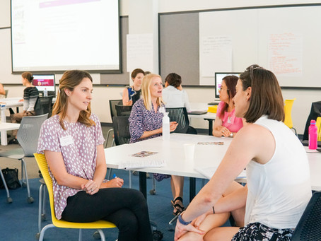 Applying The GROW Model for Mentoring