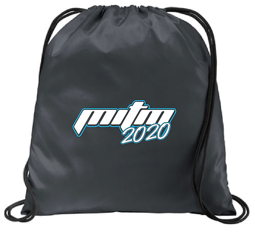 mitm 2020 cinch bag