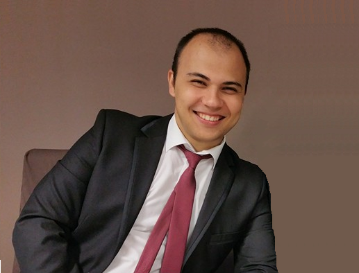 Mircea Paul Muresan