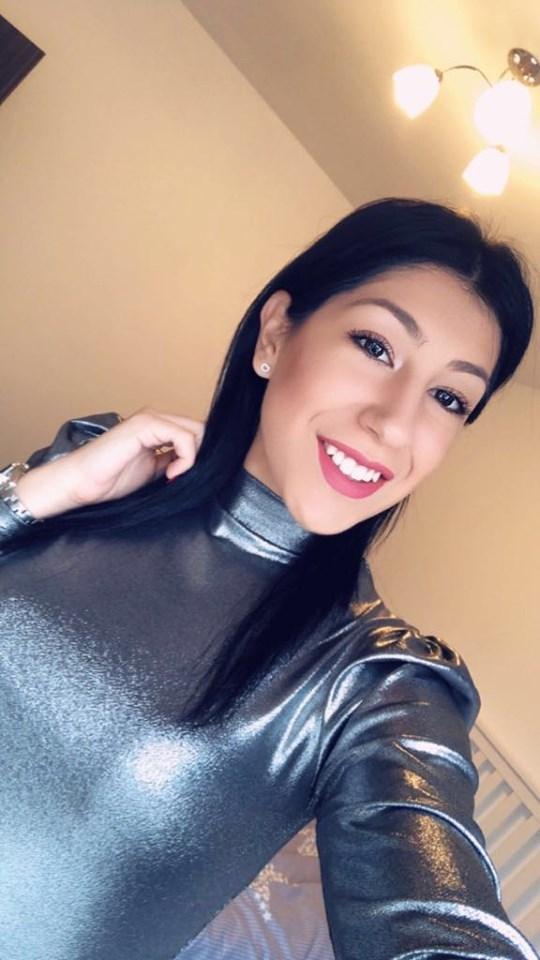 Alexandra Forsea