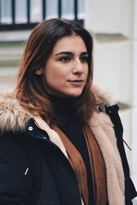 Teodora Tufan