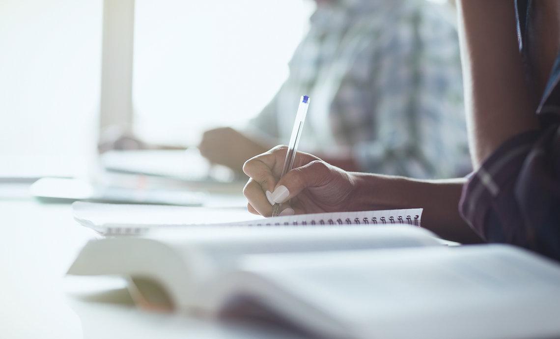 GCSE tutors - maths, English & science