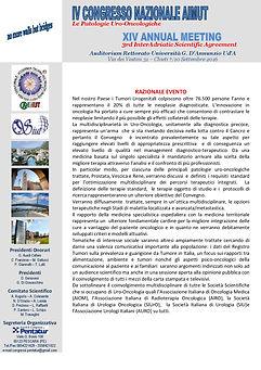 III Congresso Nazionale Como Aimut