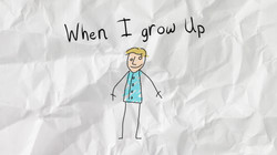 Backwoods Creek: When I grow Up