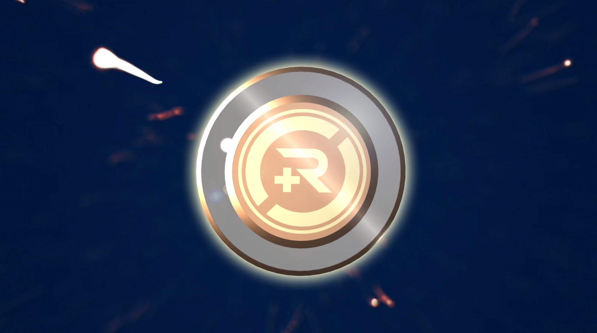 Ritz Coin