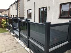 Hy-Clad Ltd - PVC Decking