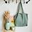 Thumbnail: Tote bags 100% lin