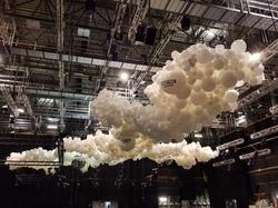 Organic clouds