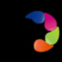 Nozzle Logo + Flor - square format small