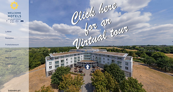 Welcome Hotel Wesel - 3D tour.png