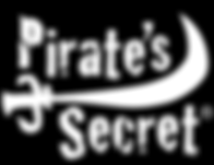 Pirate's Secret Thieves' Oil Blends