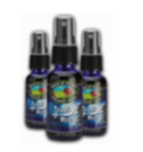 Pirate's Essential Oil Mist