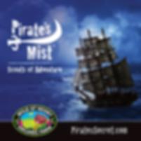 Pirate Mist