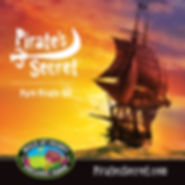 Pure Pirate Oil