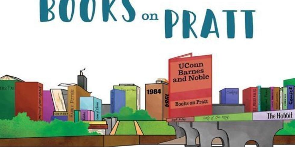 Books on Pratt