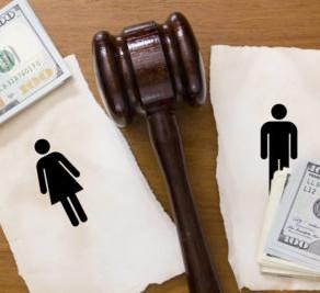 Differenza tra assegno di mantenimento e assegno divorzile