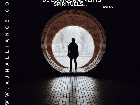"JOHN WELWOOD ET LE ""CONTOURNEMENT SPIRITUEL"" (SPIRITUAL BYPASSING)."
