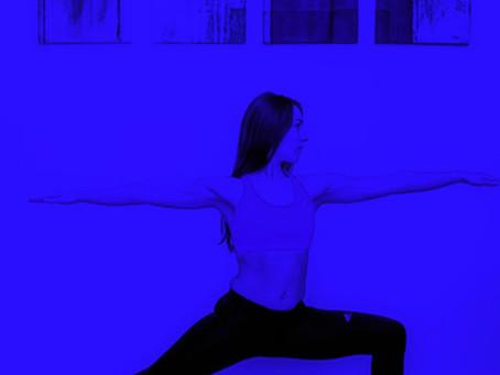 Virabhadrasana II – Fiche de posture
