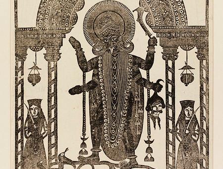 Le yoga de l'Ishta Devata ou divinité choisie