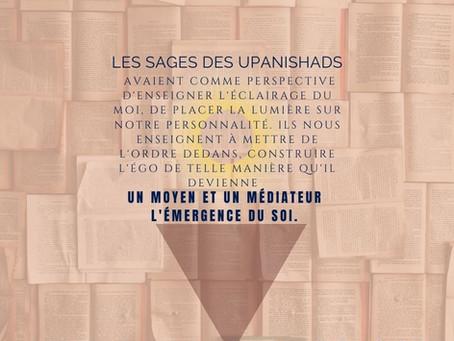 ▲ À propos de ce que disent les Upanishads sur le moi (l'Ego) - La quête du Soi▲
