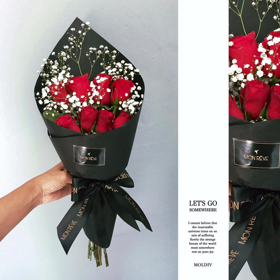 Yoko 12 Rosas
