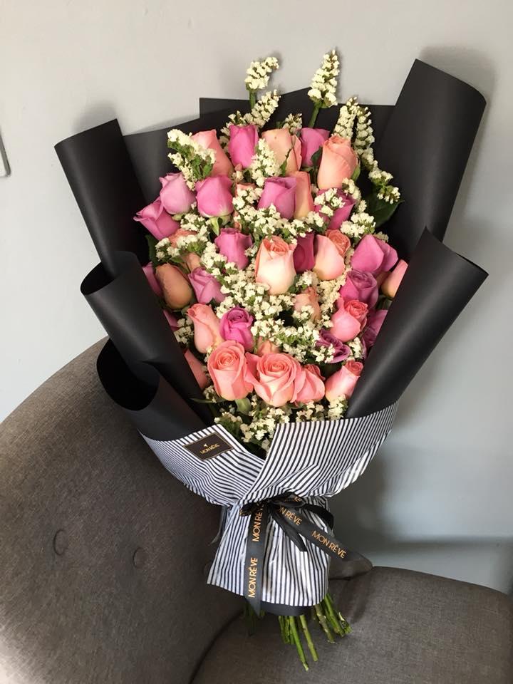 34 Rosas