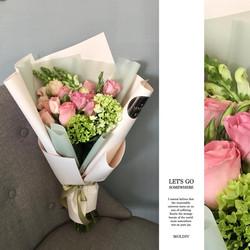 12 Rosas