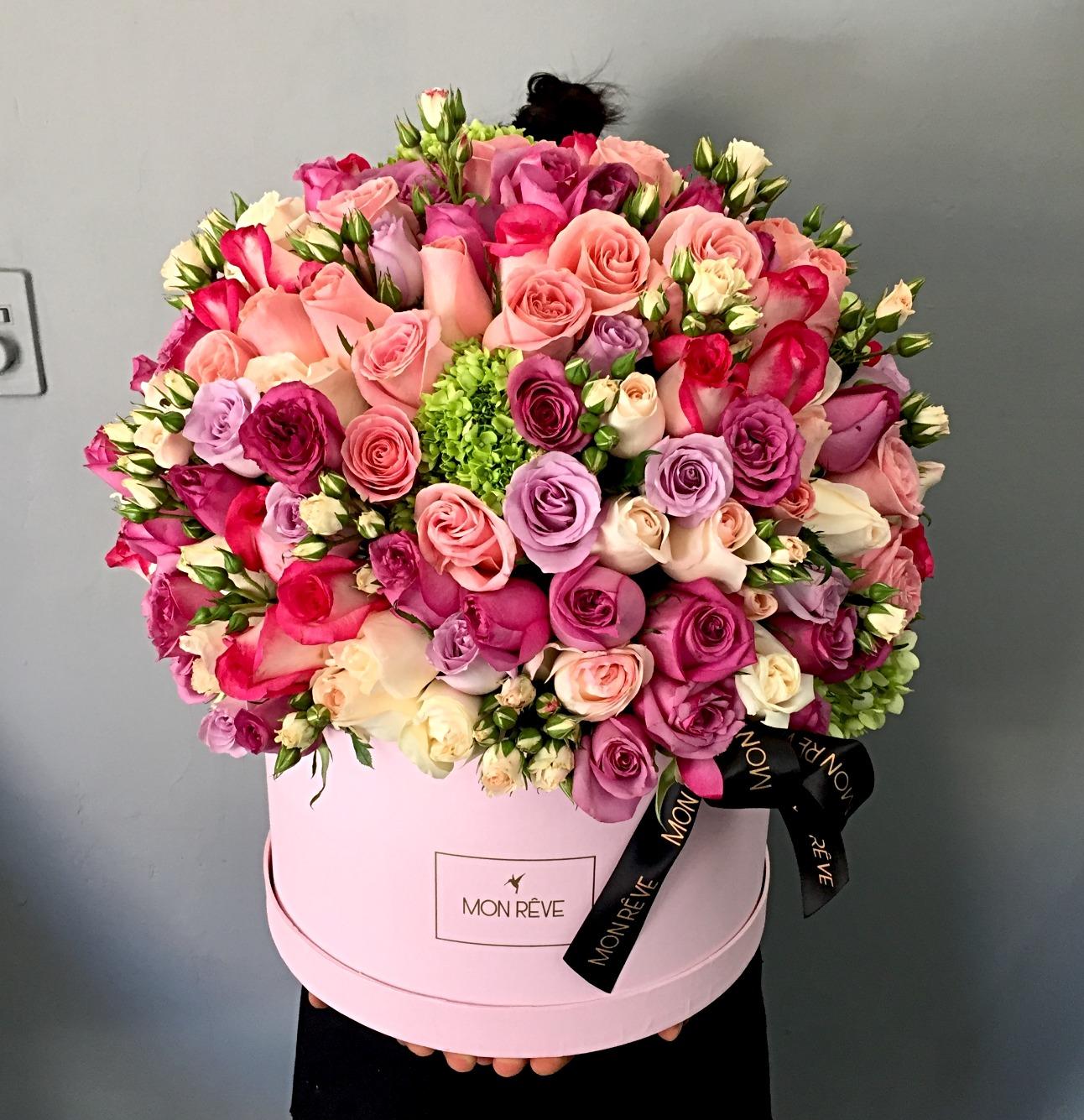 LUXURY GRANDE 189 Rosas