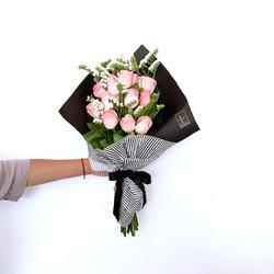 Ramo 14 Rosas