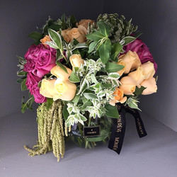 PECERA Bouquete