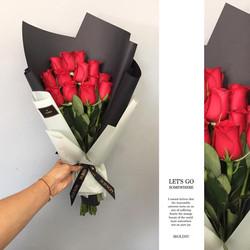14 Rosas