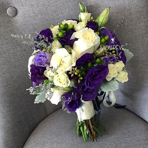 MM-B Romance Bouquete