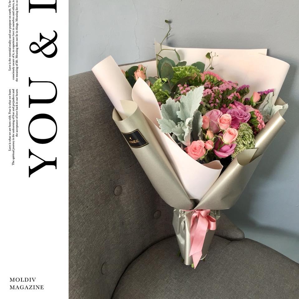 20 rosas variedad de follaje