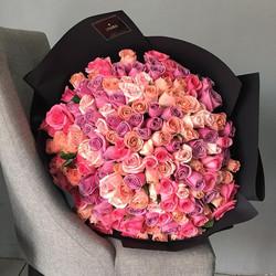 160 rosas