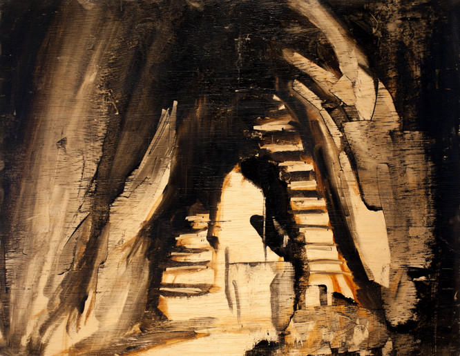 Caligari (Stairs)