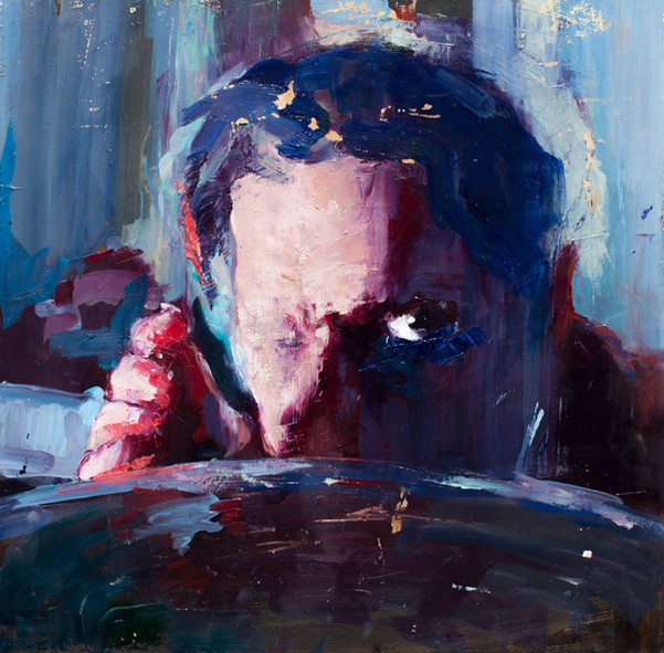 Rabid (Portrait)