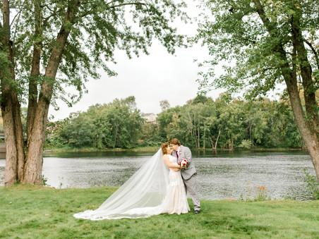 Black Bear Inn Wedding - Orono, Maine Wedding Photographer