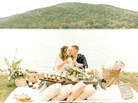 Favorite Things To Do & Eat In Bar Harbor, Maine | From A Local Wedding Photographer