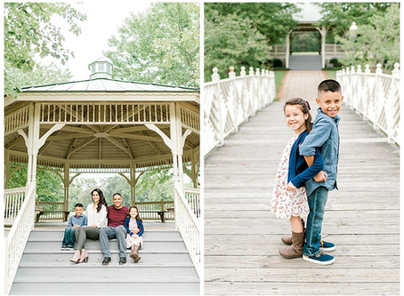 Quiet Waters Park - Family Session - Annapolis, MD